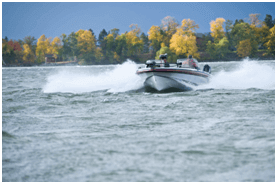 Fall Boating Safety Tips