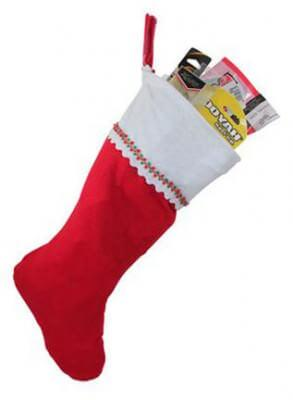Holiday-Stocking