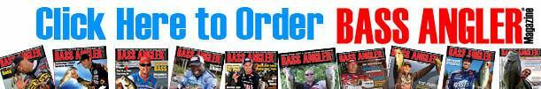 Subscribe to Bass Angler