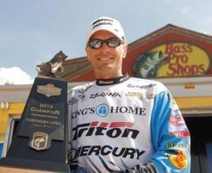 randy howell norther open champion